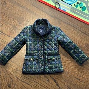 Ralph Lauren Girls Jacket